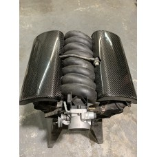 LS1/LS6 Engine Cover (Carbon Fiber)