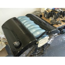 LS3 Engine Cover (Carbon Fiber)