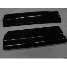 LT1/LT4 Engine Cover (Carbon Fiber)